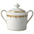 Bernardaud Copucine Sugar Bowl