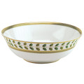Bernardaud Constance Green Salad Bowl 10 in