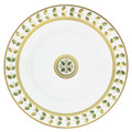 Bernardaud Constance Green Open Vegetable 9.5 in