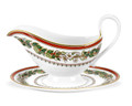 Spode-Christmas-Rose-Sauce-Boat-and-Stand-1495999-11oz