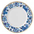 Wedgwood Hibiscus Accent Plate 9 in 701587159449