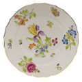 Herend Antique Iris Dinner Plate No.1 10.5 in CIR---01524-0-01