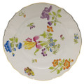 Herend Antique Iris Dinner Plate No.2 10.5 in CIR---01524-0-02