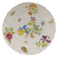 Herend Antique Iris Dinner Plate No.3 10.5 in CIR---01524-0-03