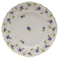 Herend Blue Garland Bread and Butter Plate 6 in PBG---01515-0-00