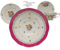 Herend Printemps 5-piece Place Setting