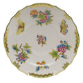 Herend Queen Victoria Salad Plate 7.5 in VBO---01518-0-00
