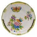 Herend Queen Victoria Tea Saucer 6 in VBO---00734-1-00