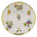 Herend Queen Victoria Dessert Plate 8.25 in VBO---01520-0-00