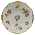 Herend Queen Victoria Rim Soup Plate 8 in VBO---00505-0-00