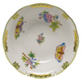 Herend Queen Victoria Oatmeal Bowl 6.5 in VBO---00330-0-00