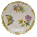 Herend Queen Victoria After Dinner Saucer 4.5 in VBO---00711-1-00