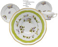 Herend Royal Garden 5-Piece Place Setting