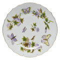 Herend Royal Garden Dinner Plate 10.5 in EVICT101524-0-00
