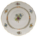 Herend Windsor Garden Salad Plate 7.5 in FDM---01518-0-00