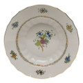 Herend Windsor Garden Rim Soup 9.5 in FDM---01503-0-00