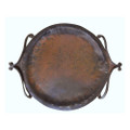 Jan Barboglio Luciana Tray 13.75x17.5x1 in 2234