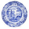 Spode Blue Italian Dinner Plate 10.5 in 1532481