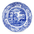 Spode Blue Italian Salad Plate 8 in 1532481