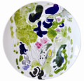 Bernardaud Marc Chagall The Hadassah Windows (1962) Coupe Dinner Plate ISSACHAR TRIBE 10.6 in