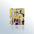 Bernardaud Marc Chagall The Hadassah Windows (1962) Rectangular LEVY TRIBE 10.4x9.3 in 11718229
