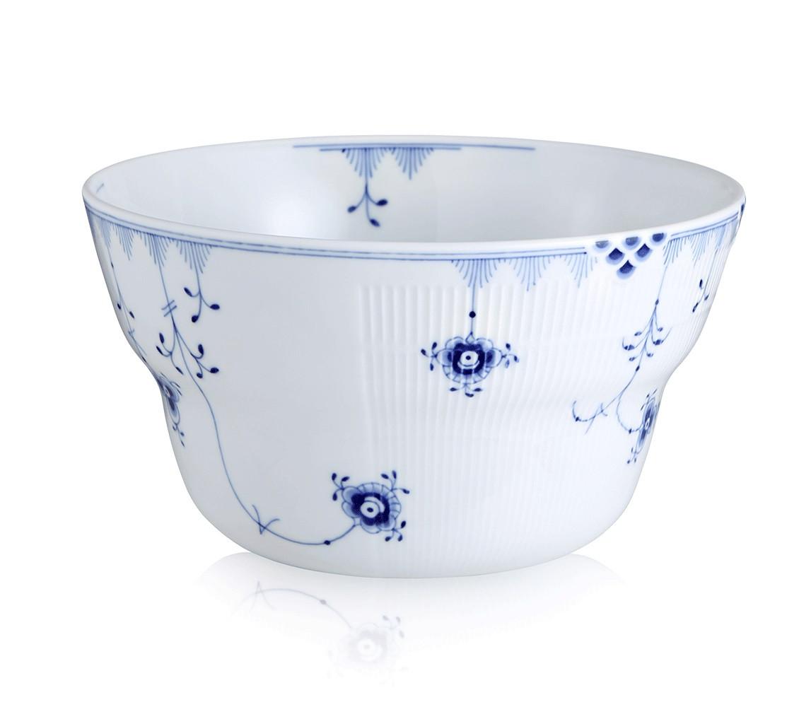 royal copenhagen blue elements bowl qt 1017056. Black Bedroom Furniture Sets. Home Design Ideas