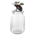 Jan Barboglio Queen Bee Container 4.25x4.25x9 in 7883