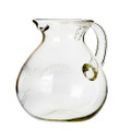 Jan Barboglio Crucita Y Laurel Pitcher 8.5x10.75x9.25 in 5405CL
