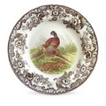 Spode Woodland Pheasant Dinner Plate 10.5 in. 1538537