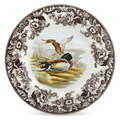 Spode Woodland Mallard Dinner Plate 10.5 in. 1538520