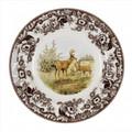 Spode Woodland Mule Deer Dinner Plate 10.5 in. 1874833