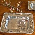 Beatriz Ball Organic Pearl Pyrex Casserole 19x15 in 6642