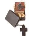 Jan Barboglio Houseblessing Cross 3.75x2.75x2 in. 7002
