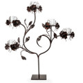 Jan Barboglio 15 Rosas Candelabra 42x7.5x44.75 in 4649 1490.1432
