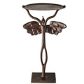 Jan Barboglio Guardian Angel Table, Natural 14.5x13.75x28 in 3624 1195.1148