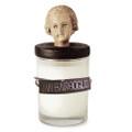 Jan Barboglio Santo Nino Scented Candle 3.25x3.25x7.75 i 2180 195.188