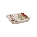 Casafina Deer Friends Square Tray 8.25 in DF627-LIN