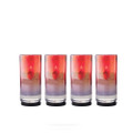 Jan Barboglio Flama D'Pasion Vessels Set of Four 2x2x4 in 1919R