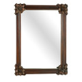 Jan Barboglio Marco Guadalupe Mirror 51x11.5x67 in 5231