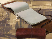 Leather Parchment Scroll