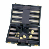 "Backgammon 18"" Attache"