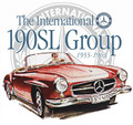 190SL Group 'T' Shirt