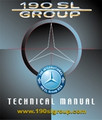 190SL Group Technical Manual