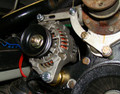 Alternator Installation Kit