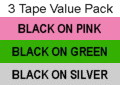 m tape value pack