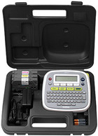 Brother CCD200 Protective carrying case for PTD200 p-touch label printer