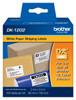Brother dk1202 printer labels