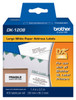 Brother dk1208 printer labels