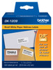 Brother dk1209 printer labels