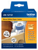 Brother dk1219 printer labels